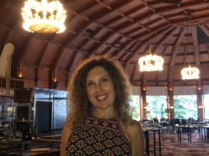 Crown room and me